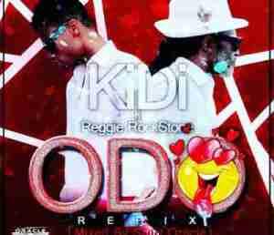 KiDi - Odo (Refix) Ft Reggie RockStone  (Mixed By Saint Oracle)